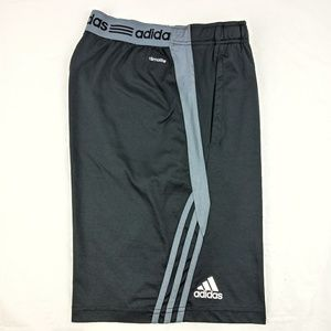 Adidas Climalite Athletic Training Gym Shorts